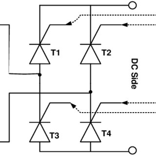 (PDF) Interconnection of a Photovoltaic Generator (PVG) to