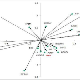 (PDF) Classification of Financial Ratios of Public Sector