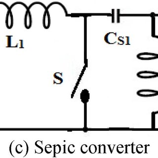 (PDF) A novel sepic based dual output DC-DC converter for
