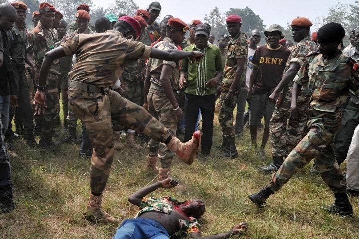 Image result for african genocide