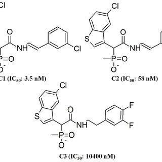 (PDF) Molecular Modeling Study for Inhibition Mechanism of
