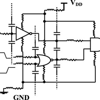 (PDF) Noise Immunity Investigation of Low Power Design