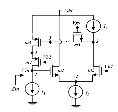 Circuit Diagram Of Inductor
