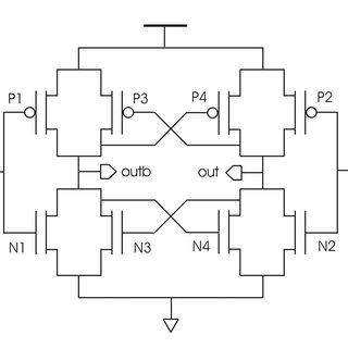 (PDF) A T-Coil-Enhanced 8.5Gb/s High-Swing source-Series