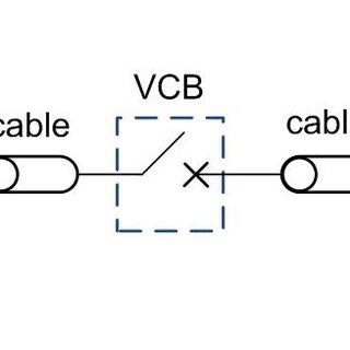 Vacuum Circuit Breaker switching study