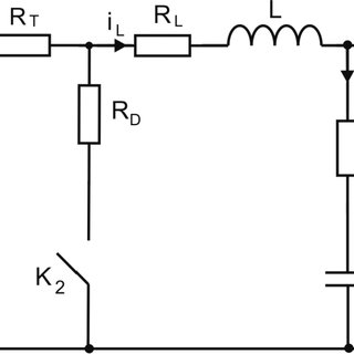 (PDF) Output characteristics of step-down (Buck) power