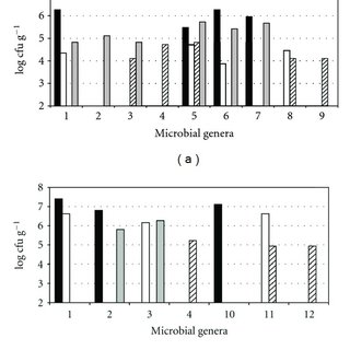 (PDF) Changes in Bacterial Composition of Zucchini Flowers