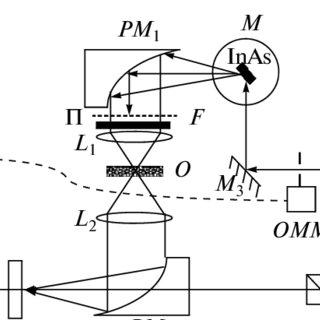 (PDF) Terahertz spectroscopy of DNA