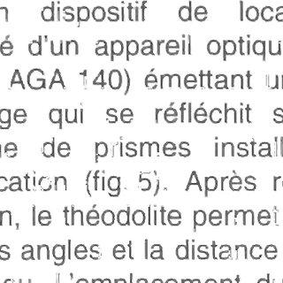 (PDF) Techniques de marquage pour I'étude des circulations