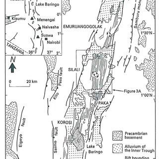 (PDF) Geothermal geology of Silali Volcano in Kenya