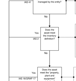 decision tree classification of an asset office of the auditor general 2008  [ 806 x 1762 Pixel ]