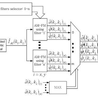 (PDF) Recent multiscale AM-FM methods in emerging