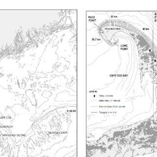 (PDF) COASTAL SEDIMENT TRANSPORT ON OUTER CAPE COD