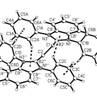 (PDF) C,C′-Bis(benzodiazaborolyl)dicarba-closo