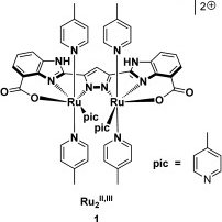 (PDF) A Dinuclear Ruthenium-Based Water Oxidation Catalyst