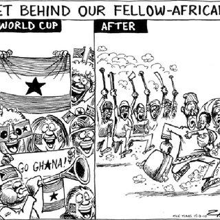 (PDF) No small irony: A discourse analysis of Zapiro's