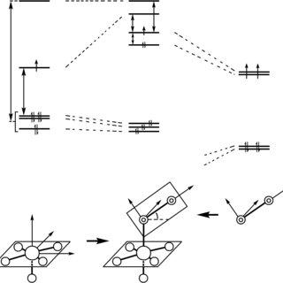 a EPR spectrum (X-band) of Co(II)OEP in THF at T