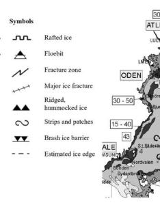 Example ice chart smhi also download scientific diagram rh researchgate
