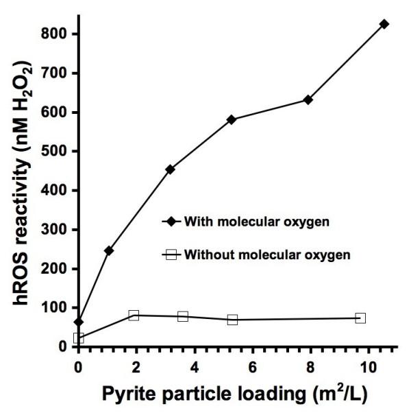 oxygen particle diagram
