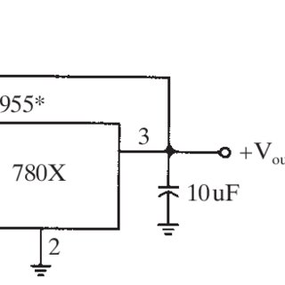 Waveforms for a bipolar power transistor within a PWM