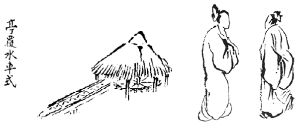 Images From the 'Mustard Seed Garden Manual of Painting