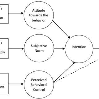 Technology Acceptance Model (TAM). (Source: Marina, 2009