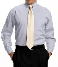 Why do men wear neckties?