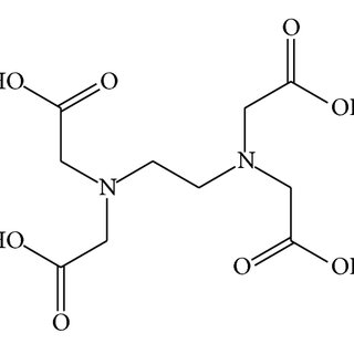 """Structures of the isomer """"B"""" of the Cr-EDTA complex (a"""
