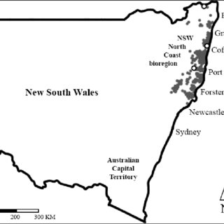 (PDF) An outlying location for the Australian skink