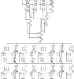 8 bit min max comparator using novel reversible logic gates [ 850 x 1018 Pixel ]