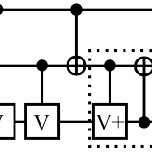 8-Bit Min/Max Comparator Using Novel Reversible Logic