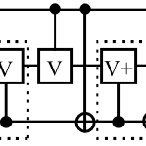 8-Bit Min/Max Comparator Using Novel Reversible Logic