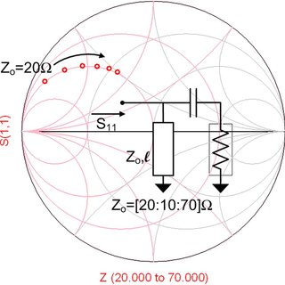 Schematic of differential transformer (a) without ground