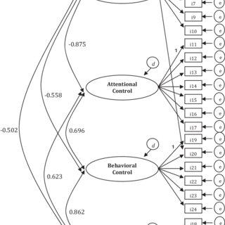 Original Distribution of Items Per Scale BASC BASC-2