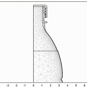 (PDF) Shelf life of PET bottles estimated via a finite