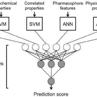(a) Distribution of prediction scores for sets of n