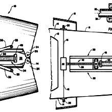 Bucket target type thrust reverser system using deflector