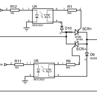 (PDF) Development of a microcontroller-based AC voltage