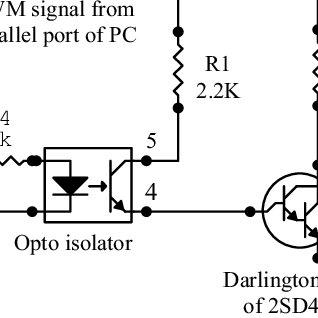Block diagram of a proposed Automatic Voltage Regulator