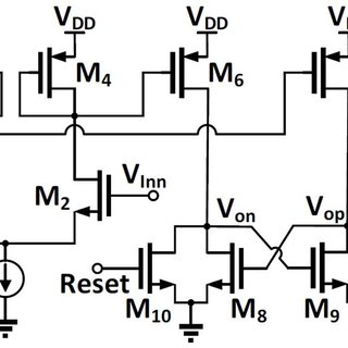 (PDF) A Low-power, High-resolution, 1 GHz Differential