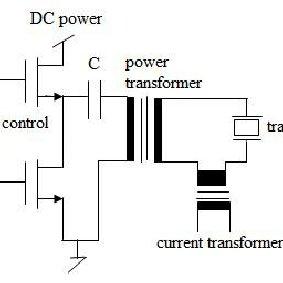 [43+] Ultrasonic Generator Schematic Diagram