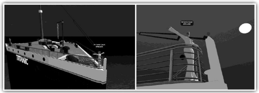 inside the titanic diagram sankey for engine 126 189 33 where they will be able to go