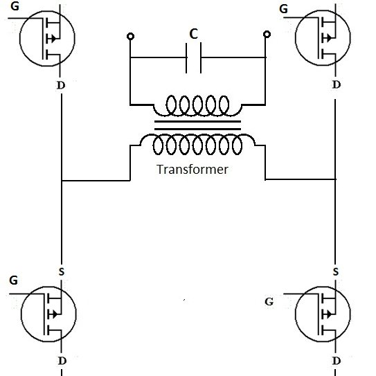 (PDF) Design and development of a grid tied solar inverter