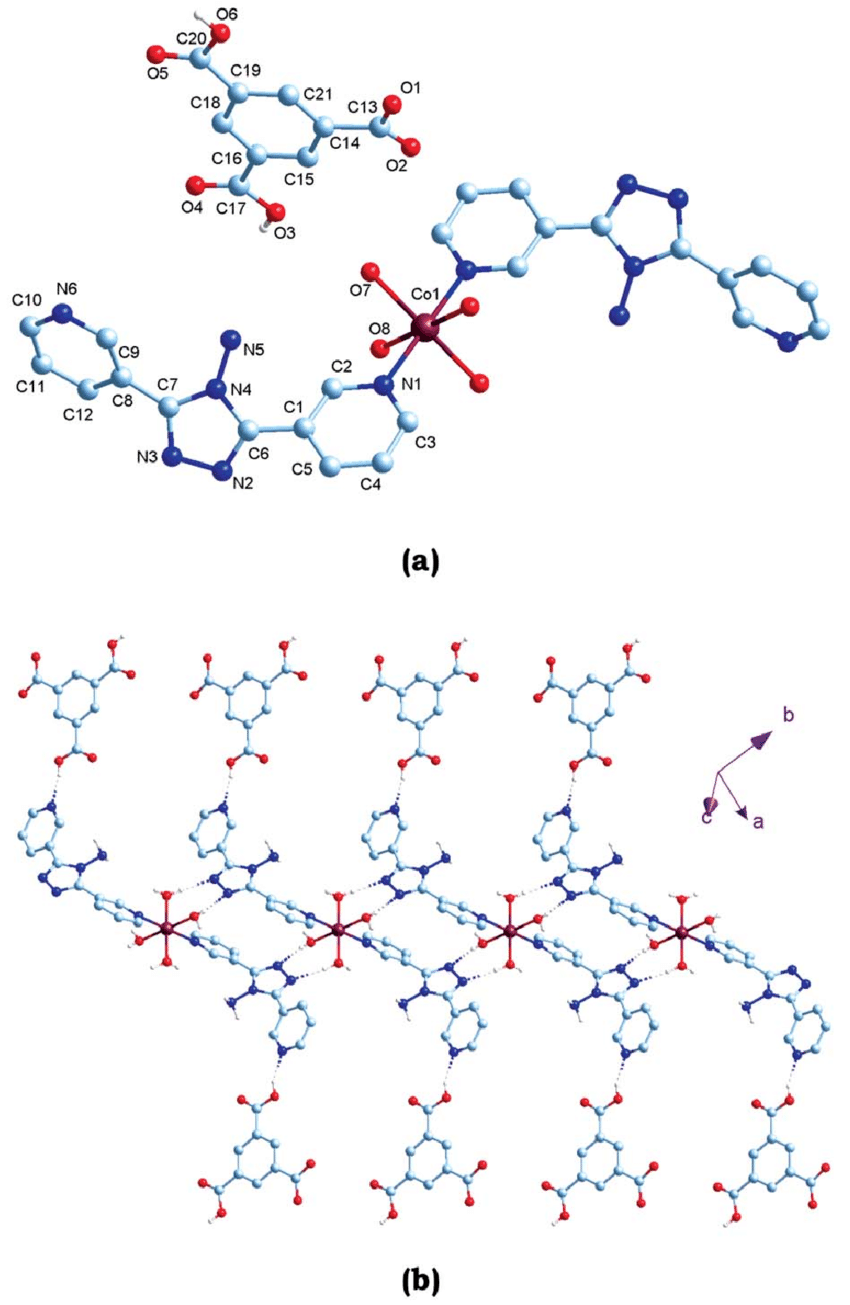 medium resolution of  a molecular structure of 1c with atom labeling of the asymmetric unit