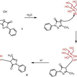 7 Mechanistic details of hydrazone formation [55