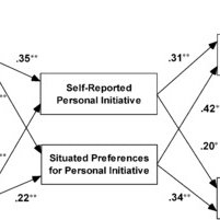 (PDF) A situational judgment test of personal initiative