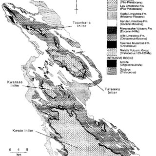 New Perspectives On The Geology And Origin Of The Northern