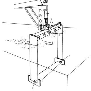 (PDF) Oscillating foils of high propulsive efficiency