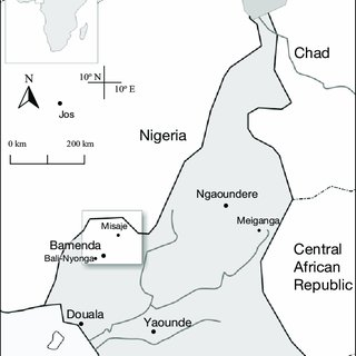 (PDF) FRIENDSHIP AMONG PASTORAL FULBE IN NORTHWEST CAMEROON