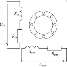 (PDF) Two-phase power electronic drive with split — Single
